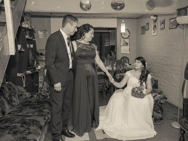 El matrimonio de Luis y Daniela en Pudahuel, Santiago 5