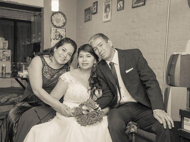 El matrimonio de Luis y Daniela en Pudahuel, Santiago 6