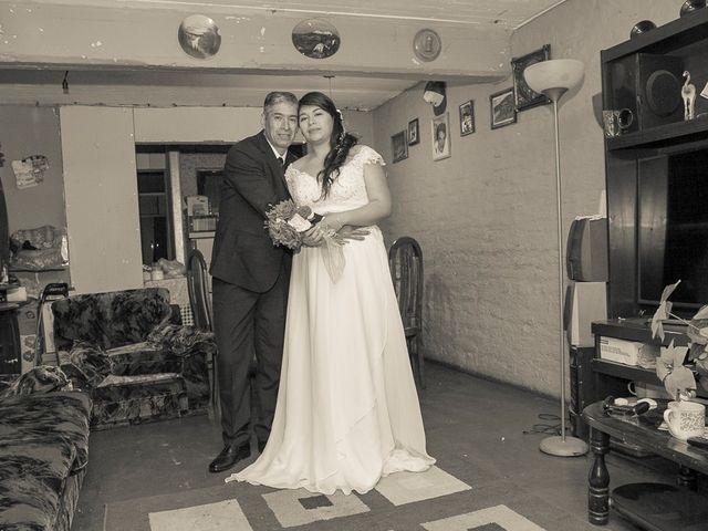 El matrimonio de Luis y Daniela en Pudahuel, Santiago 7