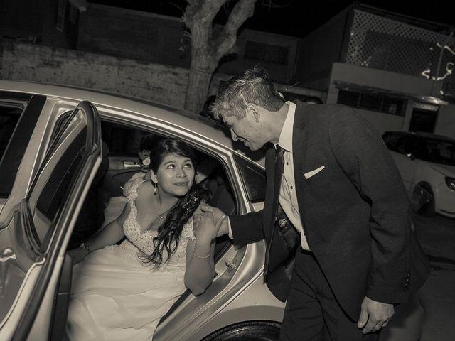 El matrimonio de Luis y Daniela en Pudahuel, Santiago 9