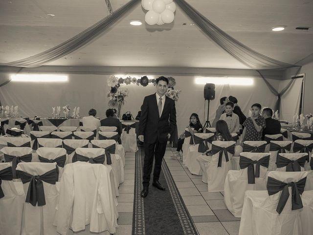 El matrimonio de Luis y Daniela en Pudahuel, Santiago 10