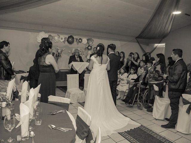 El matrimonio de Luis y Daniela en Pudahuel, Santiago 11