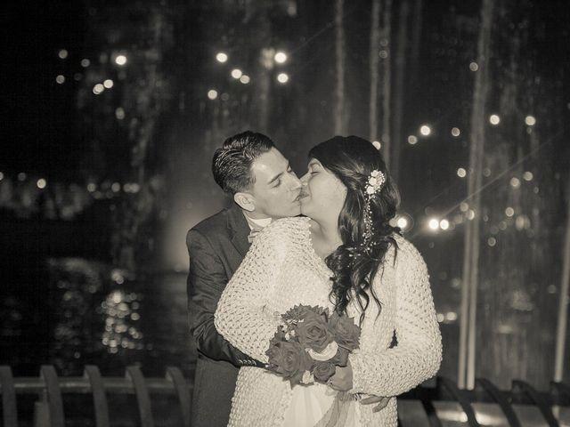 El matrimonio de Luis y Daniela en Pudahuel, Santiago 20