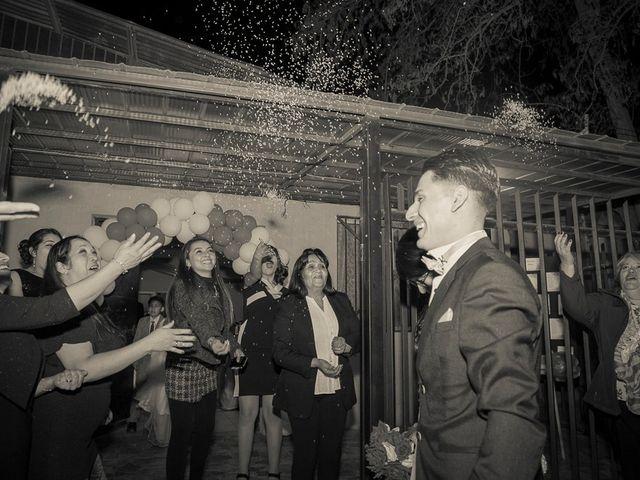 El matrimonio de Luis y Daniela en Pudahuel, Santiago 21
