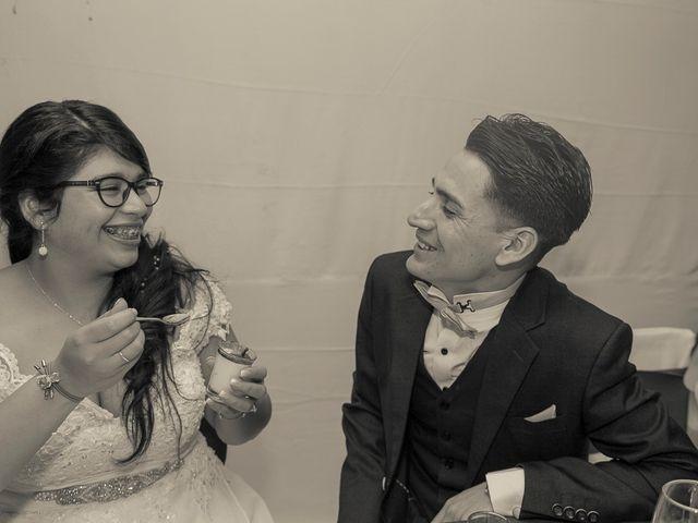 El matrimonio de Luis y Daniela en Pudahuel, Santiago 22