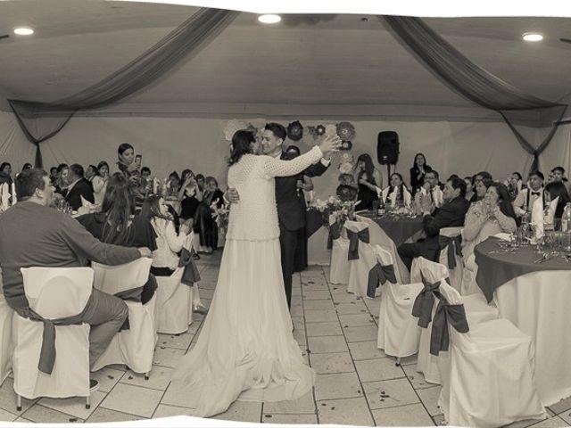 El matrimonio de Luis y Daniela en Pudahuel, Santiago 24