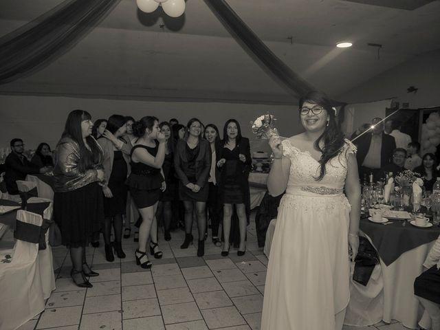 El matrimonio de Luis y Daniela en Pudahuel, Santiago 25