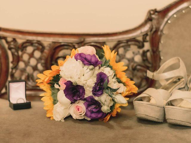 El matrimonio de Felipe y Pía en Paine, Maipo 4