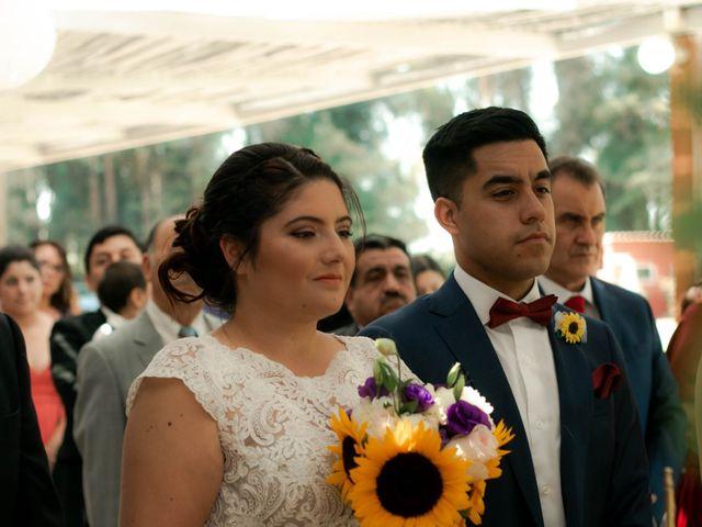 El matrimonio de Felipe y Pía en Paine, Maipo 23