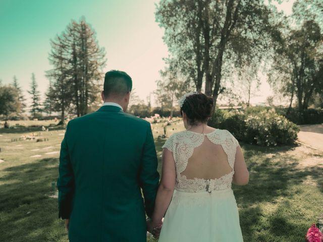 El matrimonio de Felipe y Pía en Paine, Maipo 39