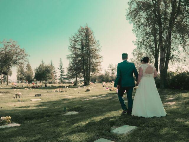El matrimonio de Felipe y Pía en Paine, Maipo 40