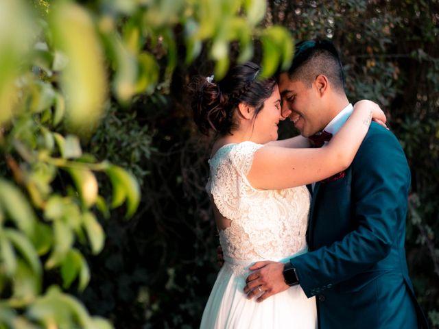 El matrimonio de Felipe y Pía en Paine, Maipo 43