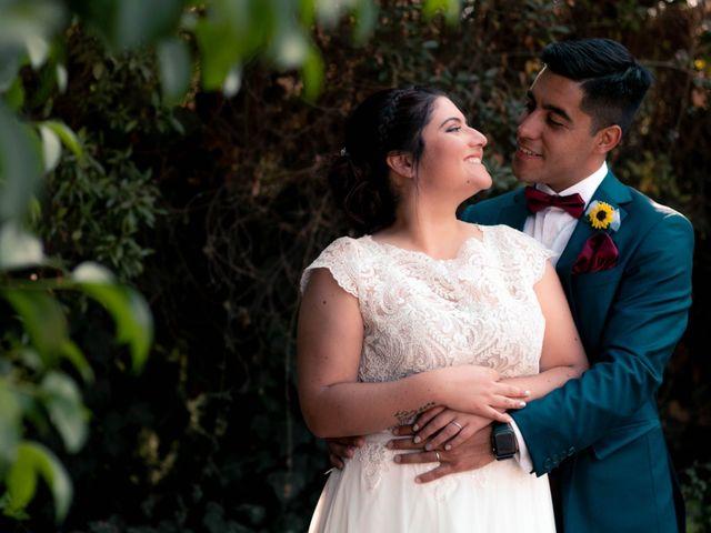 El matrimonio de Felipe y Pía en Paine, Maipo 44