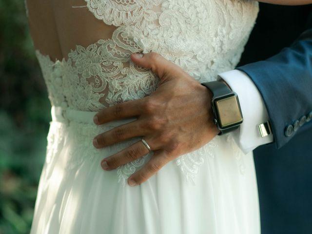 El matrimonio de Felipe y Pía en Paine, Maipo 1