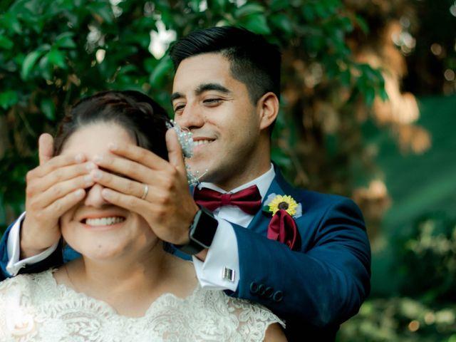 El matrimonio de Felipe y Pía en Paine, Maipo 50