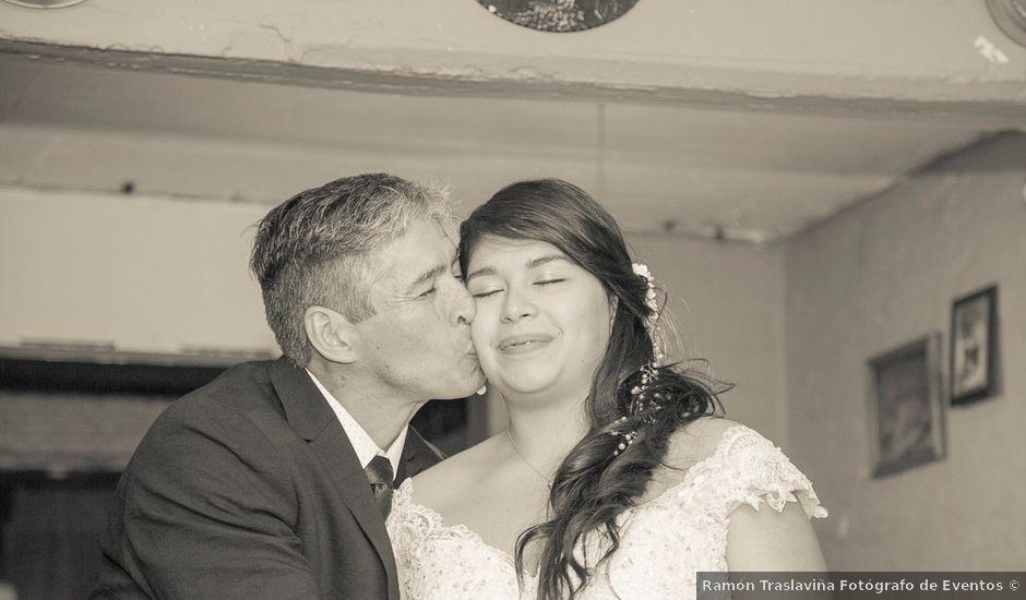 El matrimonio de Luis y Daniela en Pudahuel, Santiago