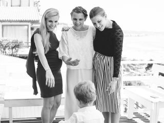 El matrimonio de Adélaïde y Tomás 3