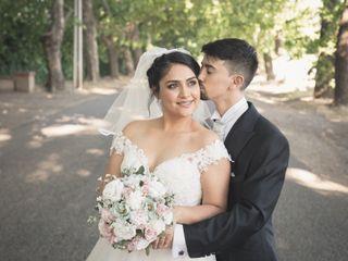 El matrimonio de Duska y Francisco 2