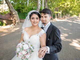 El matrimonio de Duska y Francisco 3