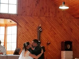 El matrimonio de Alejandra  y Rodrigo  2