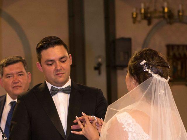 El matrimonio de Felipe y Natalia en Buin, Maipo 7