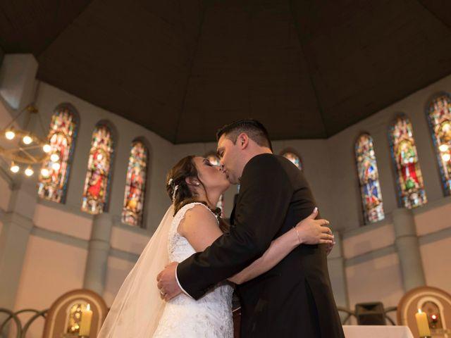 El matrimonio de Felipe y Natalia en Buin, Maipo 8
