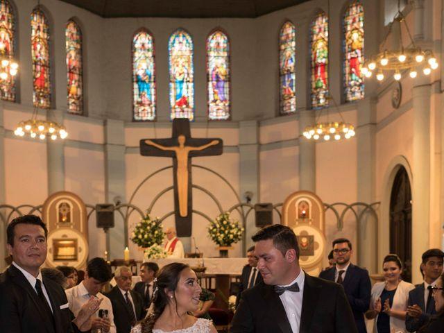 El matrimonio de Felipe y Natalia en Buin, Maipo 10