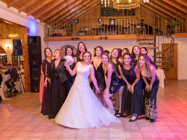 El matrimonio de Felipe y Natalia en Buin, Maipo 18