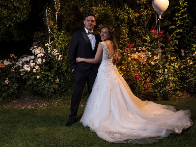 El matrimonio de Felipe y Natalia en Buin, Maipo 20