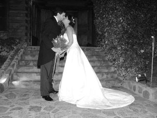 El matrimonio de Alvaro y Carolina 2