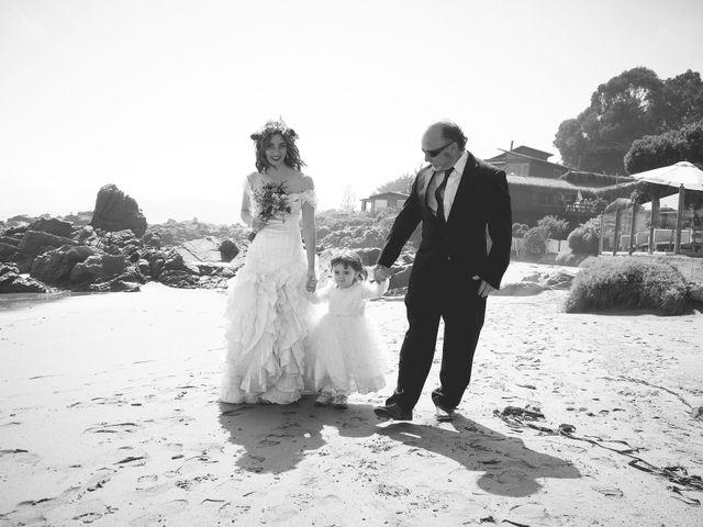 El matrimonio de Daniel y Cote en Puchuncaví, Valparaíso 21