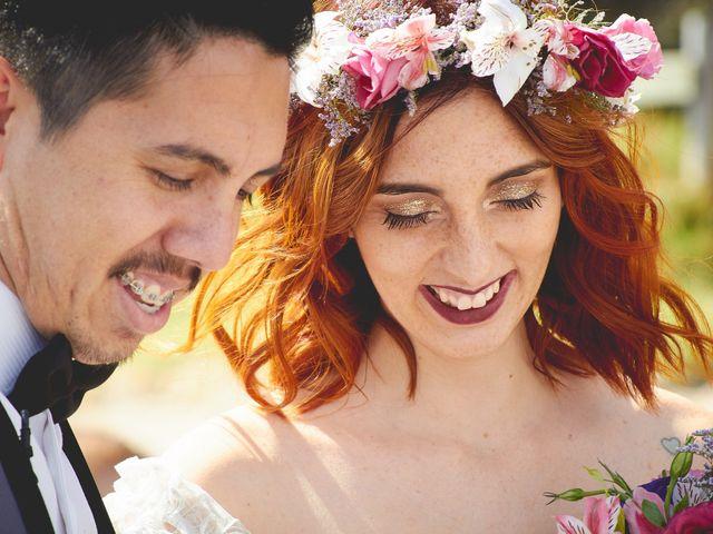 El matrimonio de Daniel y Cote en Puchuncaví, Valparaíso 23