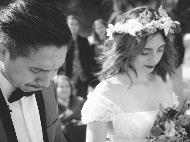 El matrimonio de Daniel y Cote en Puchuncaví, Valparaíso 28