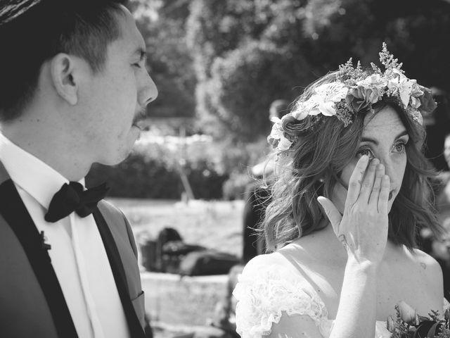El matrimonio de Daniel y Cote en Puchuncaví, Valparaíso 29