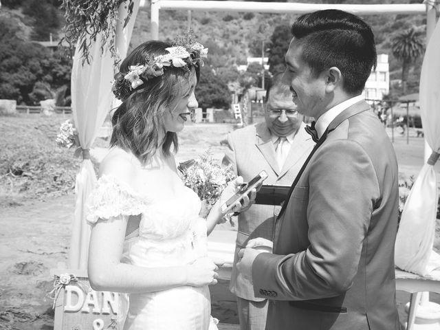 El matrimonio de Daniel y Cote en Puchuncaví, Valparaíso 35