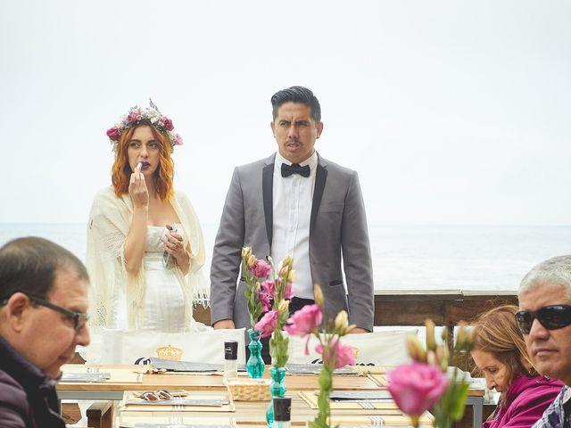 El matrimonio de Daniel y Cote en Puchuncaví, Valparaíso 41