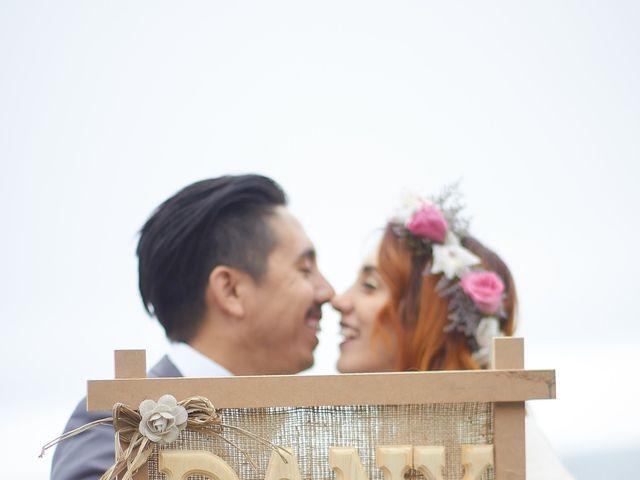 El matrimonio de Daniel y Cote en Puchuncaví, Valparaíso 44