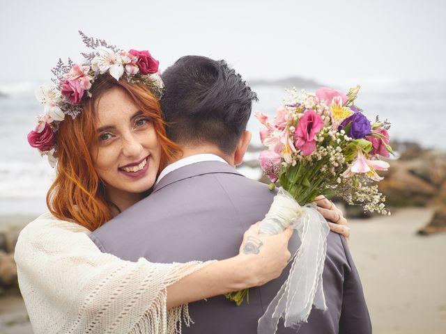 El matrimonio de Daniel y Cote en Puchuncaví, Valparaíso 46