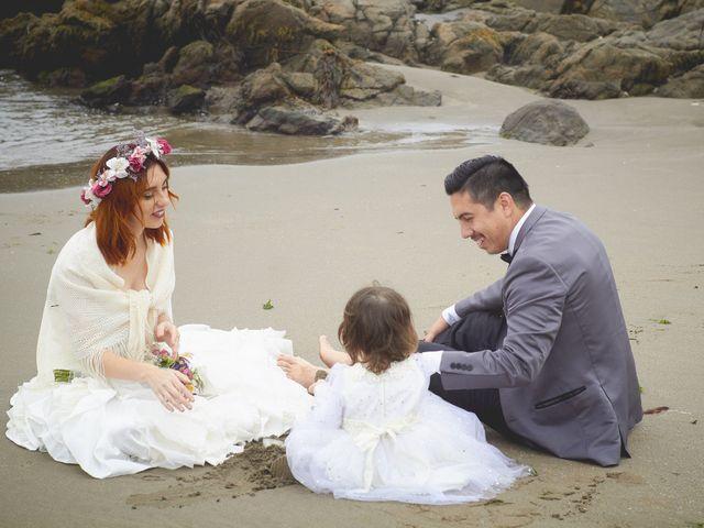 El matrimonio de Daniel y Cote en Puchuncaví, Valparaíso 48