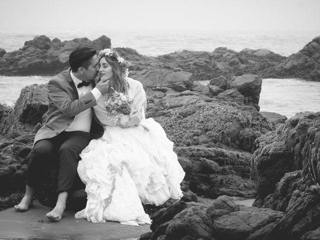 El matrimonio de Daniel y Cote en Puchuncaví, Valparaíso 49