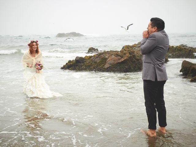 El matrimonio de Daniel y Cote en Puchuncaví, Valparaíso 50