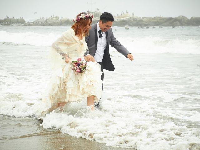 El matrimonio de Daniel y Cote en Puchuncaví, Valparaíso 52