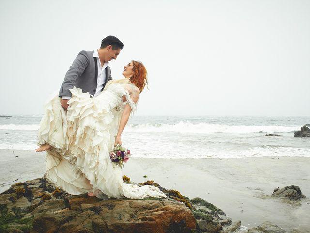 El matrimonio de Daniel y Cote en Puchuncaví, Valparaíso 2