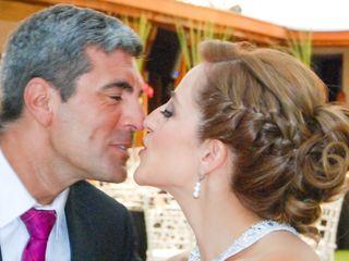 El matrimonio de María José y Jaime 3