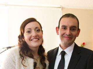 El matrimonio de Ana María y Gabriel 3