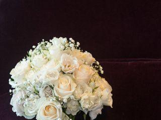 El matrimonio de Daphne y Arturo 1