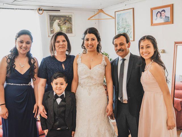 El matrimonio de Jerson y Camila en Valparaíso, Valparaíso 4