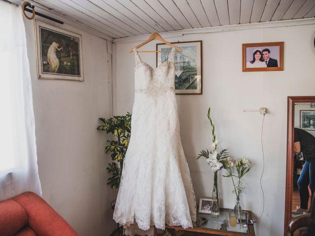 El matrimonio de Jerson y Camila en Valparaíso, Valparaíso 12