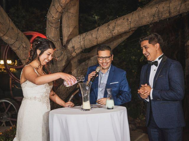 El matrimonio de Jerson y Camila en Valparaíso, Valparaíso 22