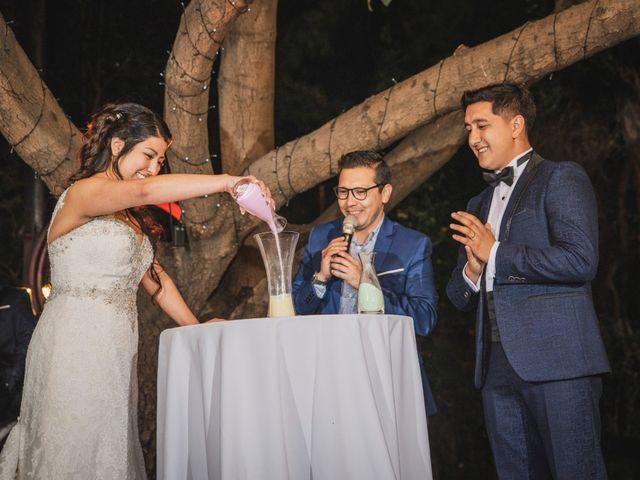 El matrimonio de Jerson y Camila en Valparaíso, Valparaíso 23
